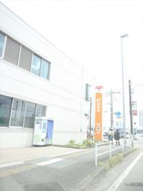 伊勢原郵便局の画像1