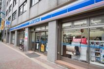 ローソン 西新宿四丁目店