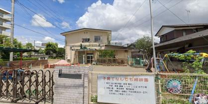 市川市立東大和田保育園の画像1