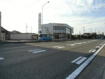 愛知銀行名和支店の画像1