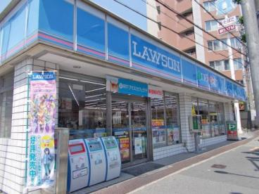 ローソン 江坂町4丁目店の画像1