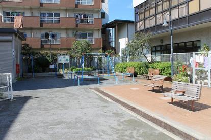 長崎二丁目児童遊園の画像1