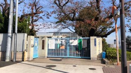 北区立十条台小学校の画像1