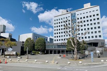 茂原市役所の画像1