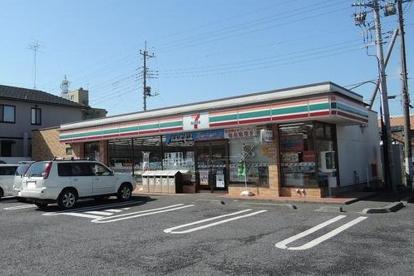セブンイレブン 古河長谷町店の画像1