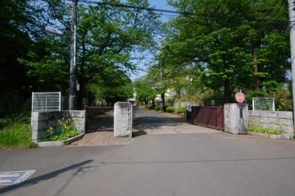 古河市立古河第二中学校の画像1