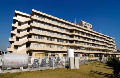 古河病院の画像1