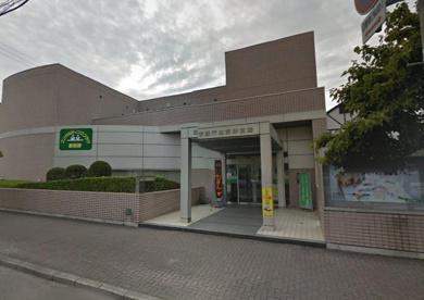 岩手銀行 加賀野支店の画像1