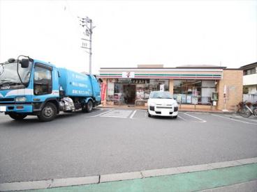 セブンイレブン 厚木市戸田店の画像1