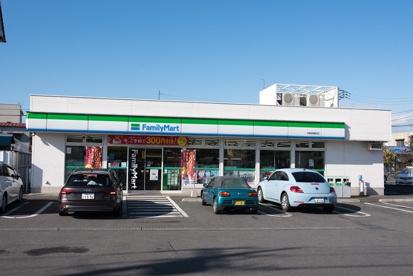 ファミリーマート 宇都宮睦町店の画像1