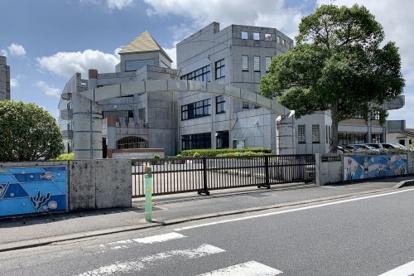 大網白里市立増穂北小学校の画像1