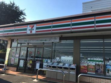 セブンイレブン 前橋富士見皆沢店の画像1