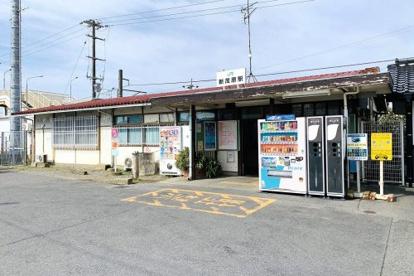 新茂原駅の画像1