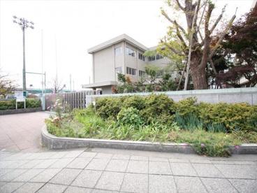 相川中学校の画像1