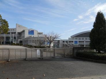 茨城県立日立商業高等学校の画像1