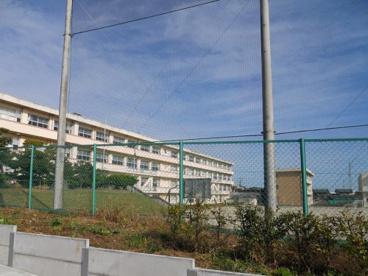 日立市立久慈中学校の画像1