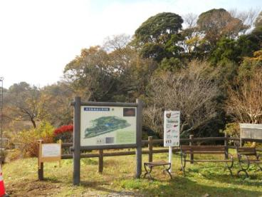 赤羽緑地(自然観察ふれあい公園)の画像1