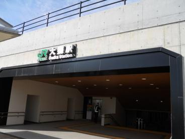 大甕駅(東口)の画像1