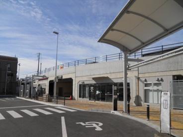 大甕駅(東口)の画像2