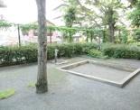 成城一丁目小緑地