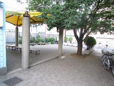 区立ふれあい広場の画像3