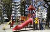 板橋区立小豆沢公園