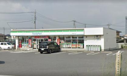 ファミリーマート 伊勢崎宮子町店の画像1