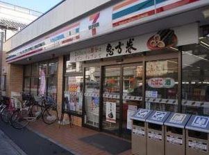 セブンイレブン 伊勢崎寿町店の画像1