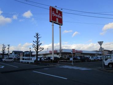 原信内野店の画像1