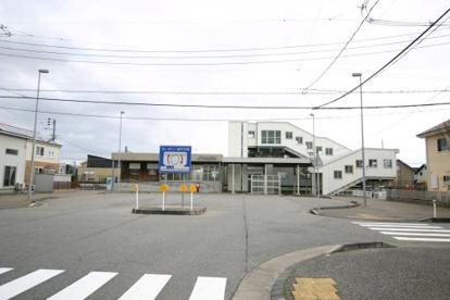 内野西が丘駅の画像1