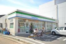 ファミリーマート 坂下二丁目店