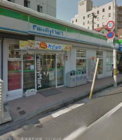 ファミリーマート 日影門店の画像1