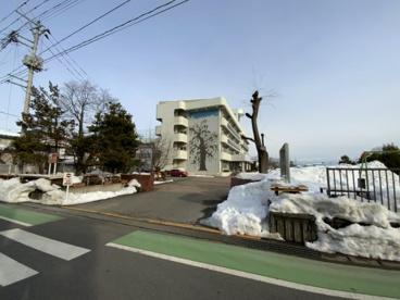寒河江小学校の画像1