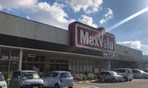 Maxvalu(マックスバリュ) 大池店