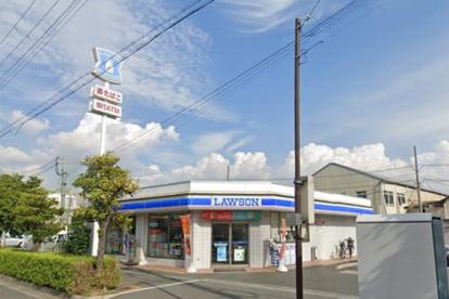 ローソン 豊中神州町店の画像1