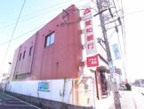 愛知銀行荒尾支店