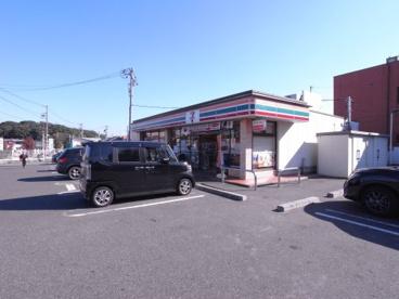 セブンイレブン 東海市荒尾町店の画像1