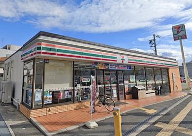 セブン-イレブン 豊中庄内西町2丁目店の画像1