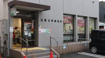 岩槻本町郵便局