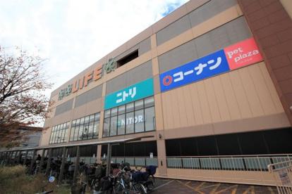 ホームセンターコーナン ライフ門真店の画像1