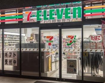 セブンイレブン 中央区新川1永代通店の画像1