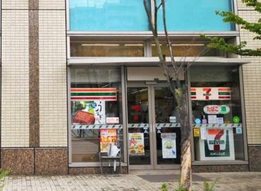 セブンイレブン 中央区新川1丁目店の画像1