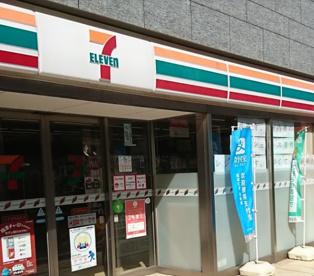 セブンイレブン 日本橋馬喰町店の画像1