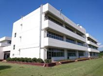 伊奈東中学校