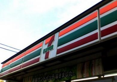 セブンイレブン 熊谷銀座3丁目店の画像1
