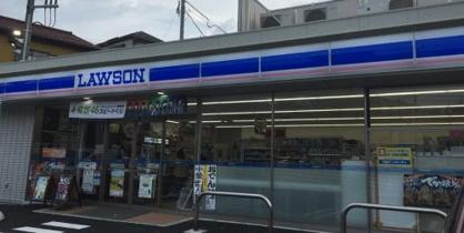 ローソン横濱港南台五丁目店の画像1
