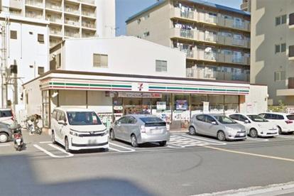 セブン-イレブン 吹田江の木町店の画像1