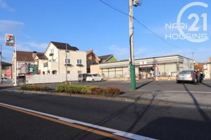 セブンイレブン 武蔵村山学園5丁目店の画像1