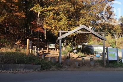 野山北公園 遊びの森の画像1