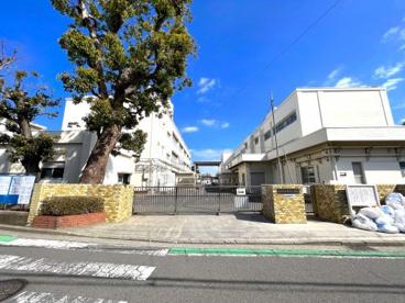 横浜市立瀬谷小学校の画像1